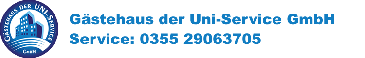 Gästehaus Uni GmbH